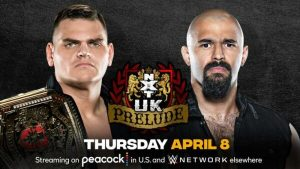 Prelude results including WALTER and Rampage Brown (4/8/21)