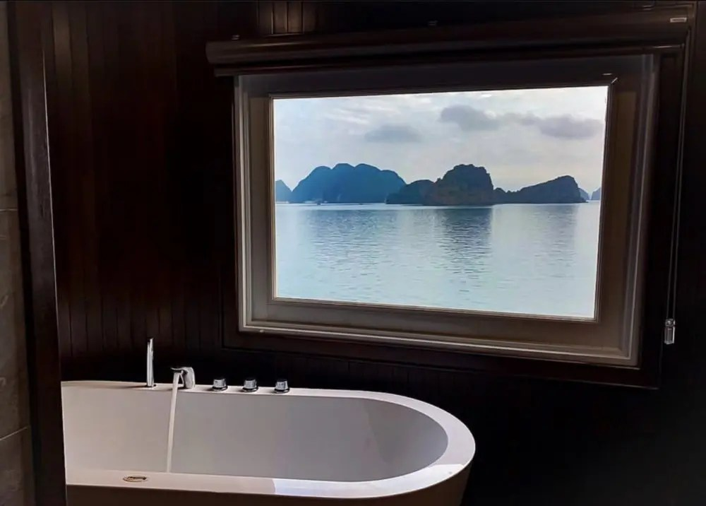 bathtub vietnam