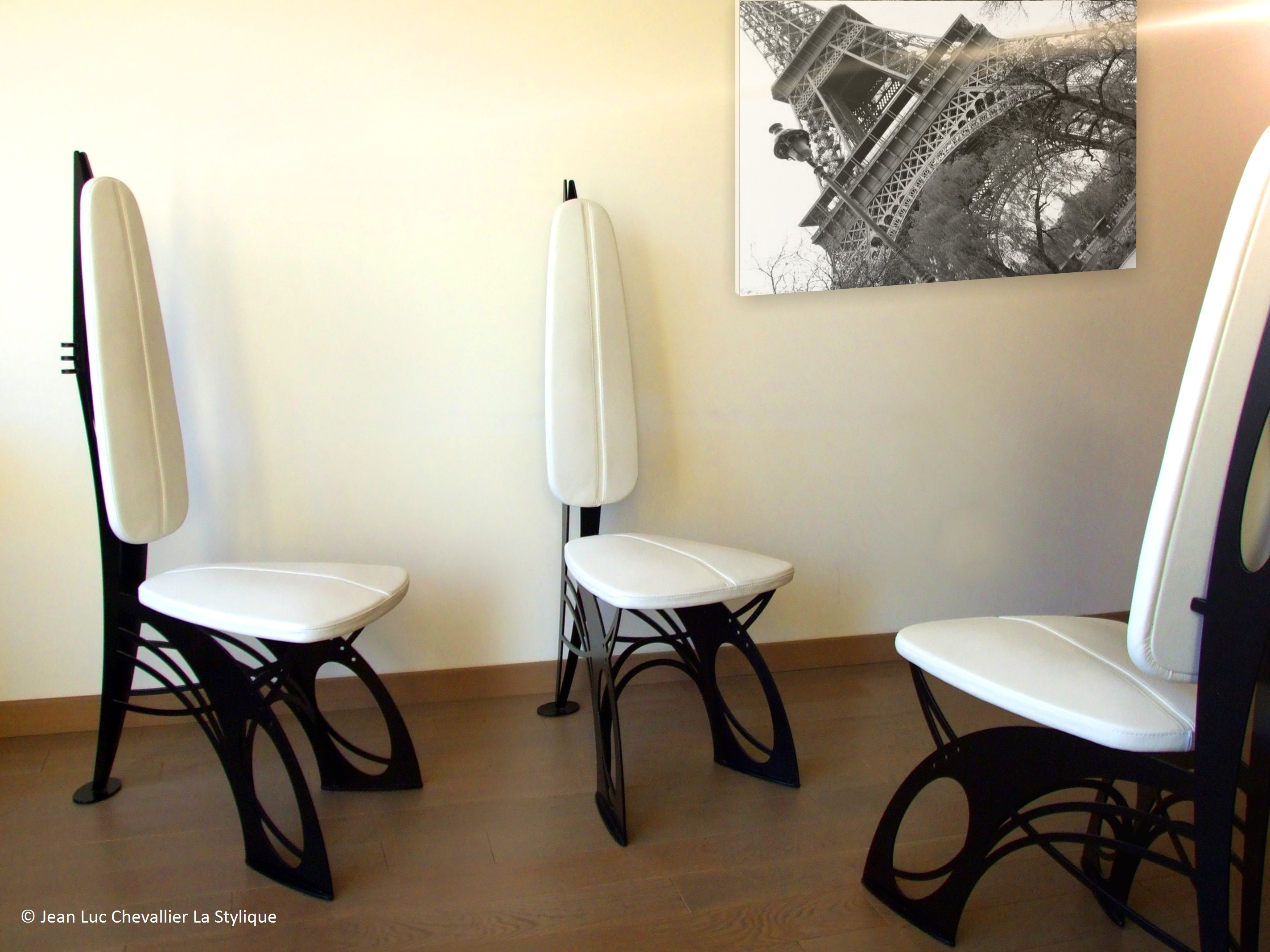 Chaise Design  La Stylique