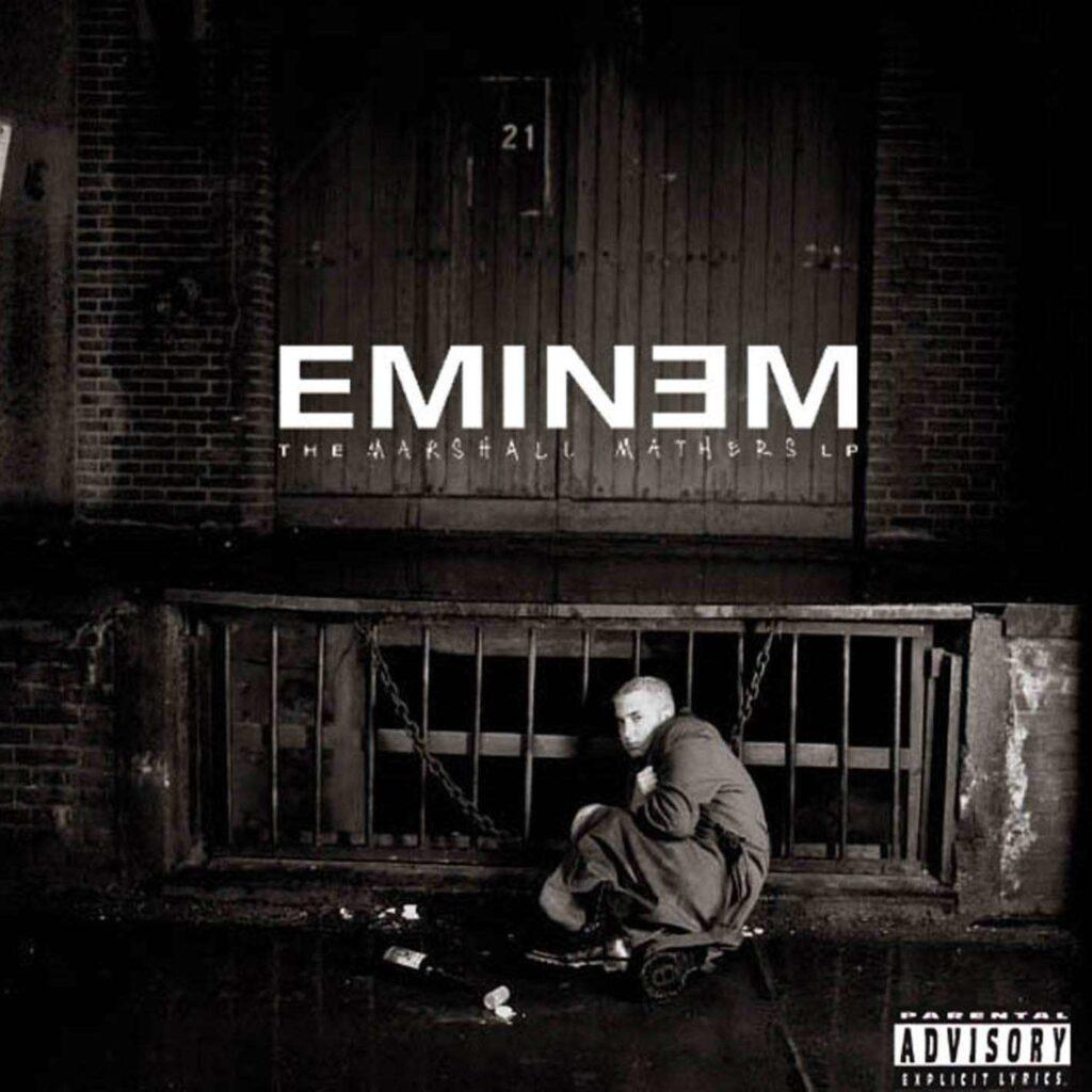 Un album entré dans la légende.