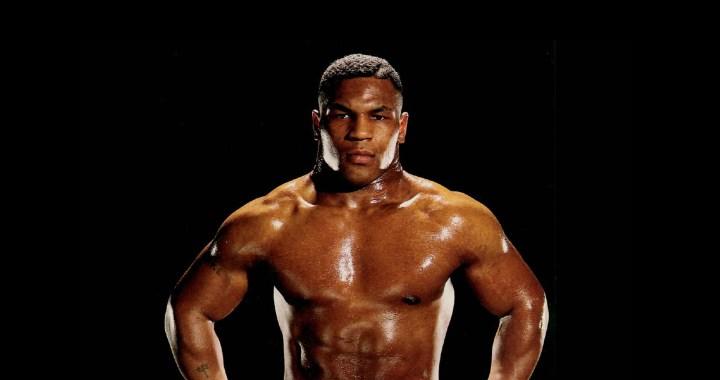Mike Tyson: danse avec la rage