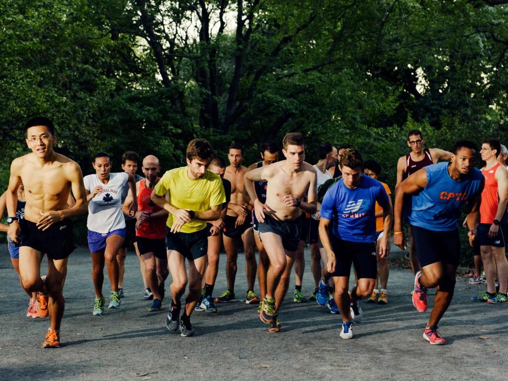 Les Ateliers du Running, venez vous préparer au Jardin d'Acclimatation