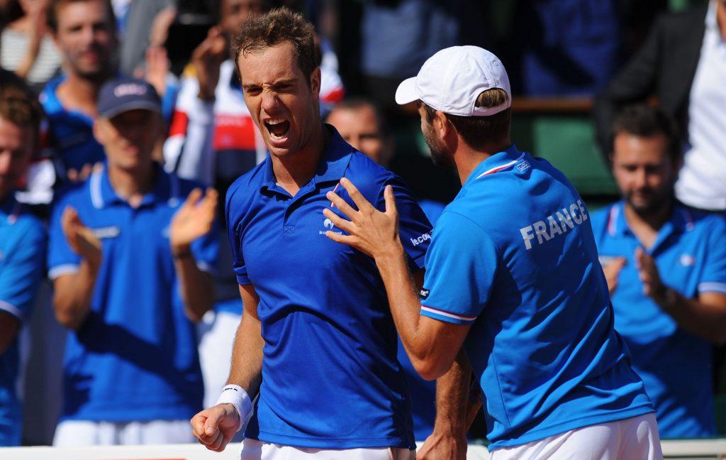 Et si: Finale de la Coupe Davis 2014