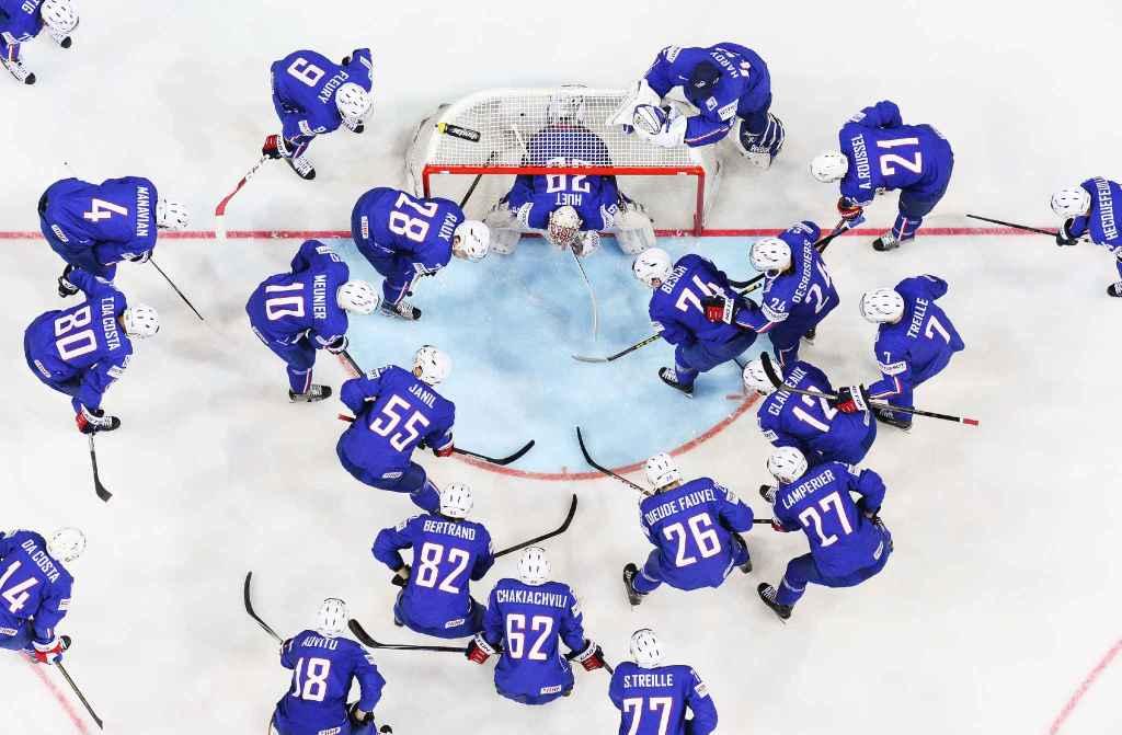Preview Mondial de hockey 2016- la France a pour objectif de gagner chaque match