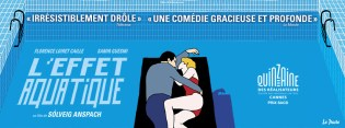 L'Effet Aquatique – Love in swimming pool