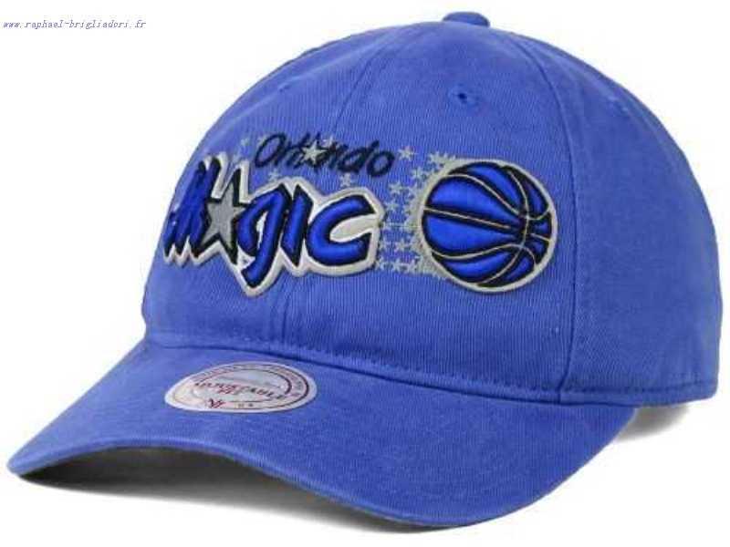 7 casquettes pour l'été - Orlando Magic
