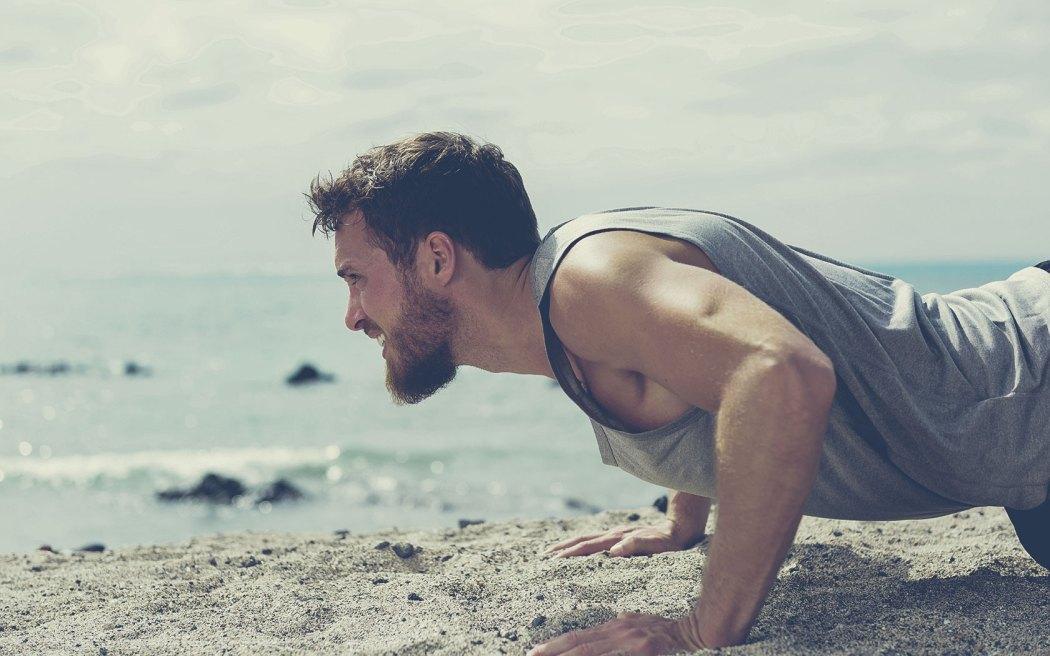 Le Workout de 18 minutes qui dégomme chacun de vos muscles
