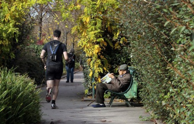 7 spots de running dans Paris