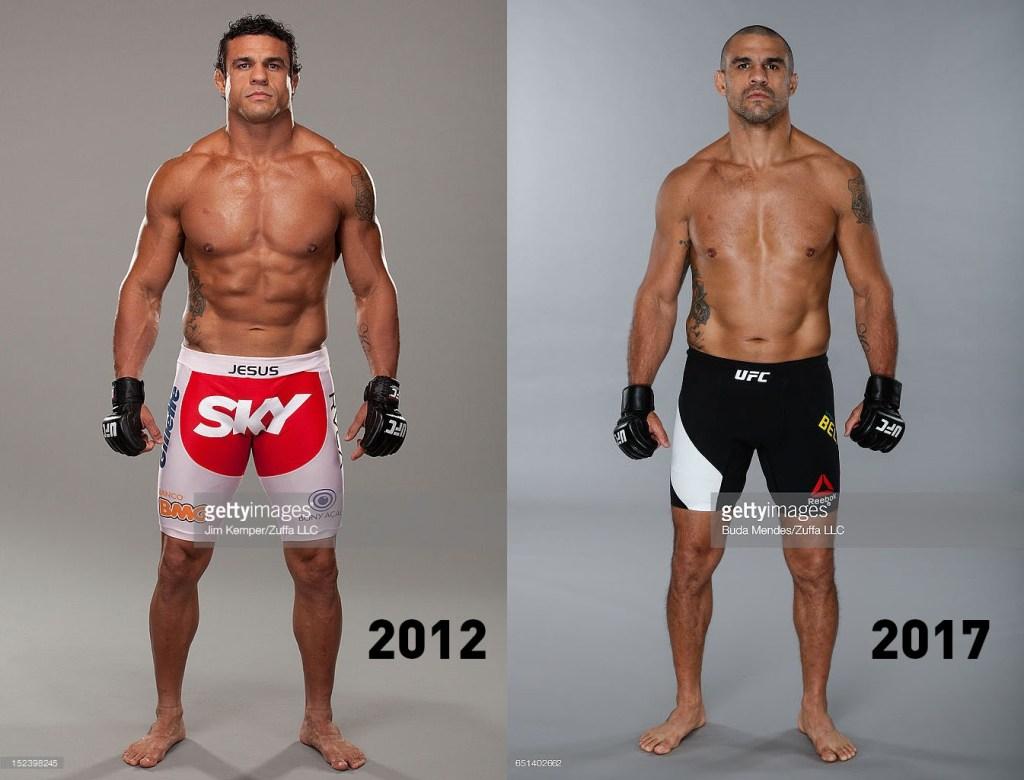 Dopage en MMA