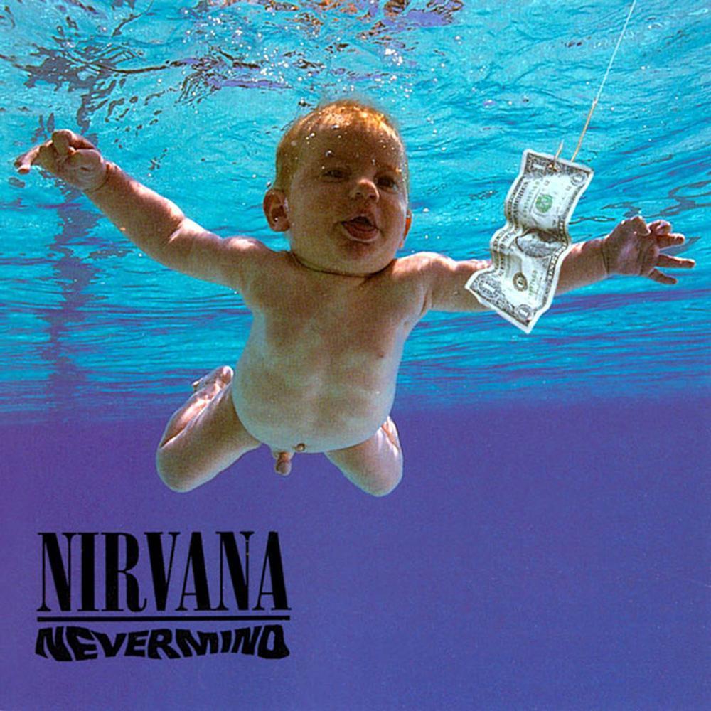 Nevermind Nirvana