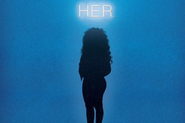 Qui est H.E.R. – Le nouveau phénomène du R&B US