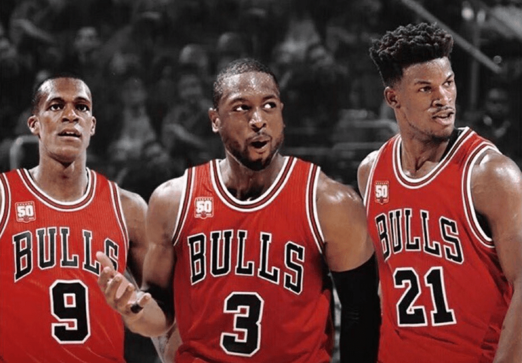 Preview NBA 2016/2017 – Chicago Bulls, prendre le taureau par les cornes