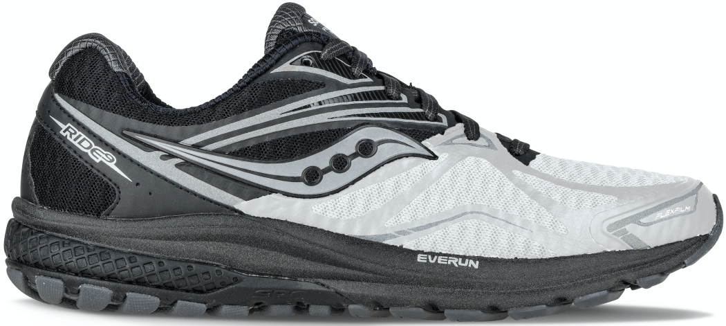 Test Saucony Ride 9 – Reflex Series