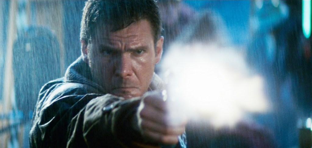 Blade Runner: Rick Deckard est-il un Réplicant? Réponse définitive (ou pas).