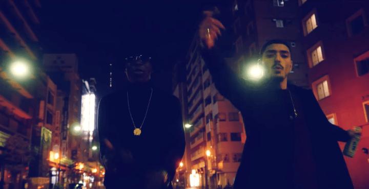 Sneazzy Okkk en featuring avec S.Pri Noir
