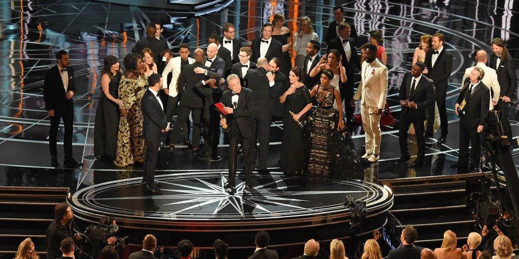 Oscars 2017 – Le palmarès complet de la 89e cérémonie