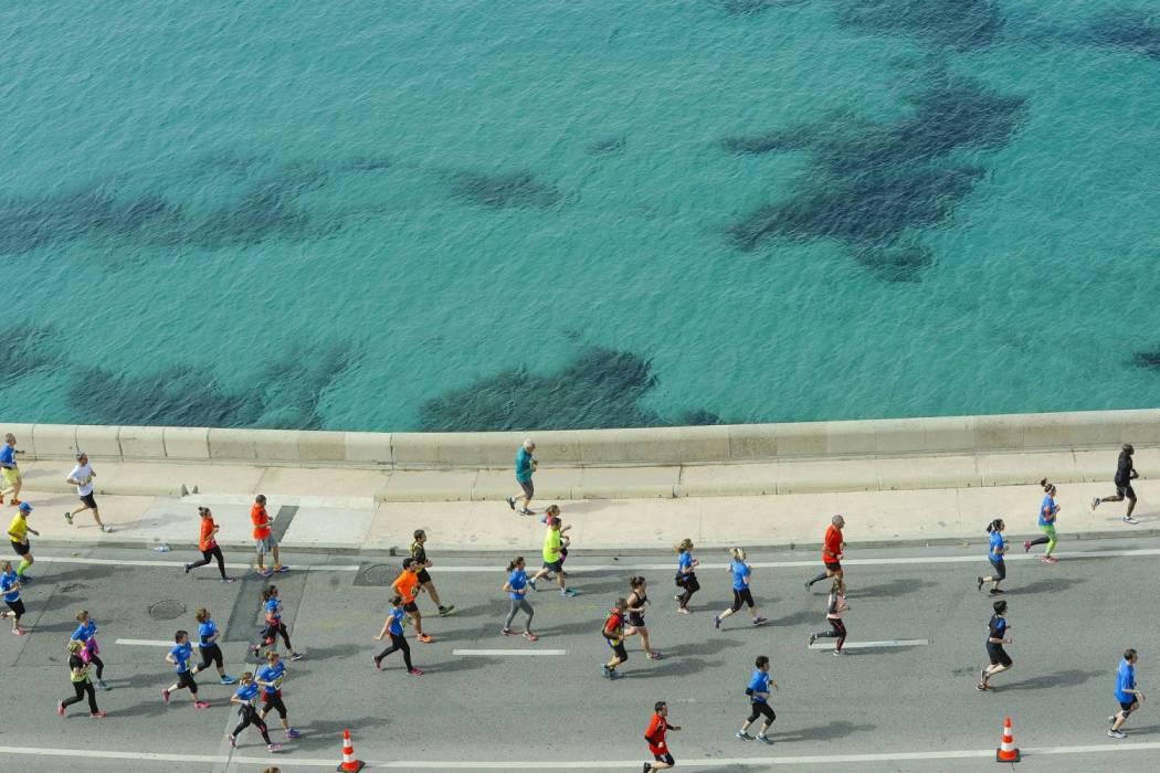 Concours La Sueur x Run in Marseille 2017 - 2 dossards à gagner