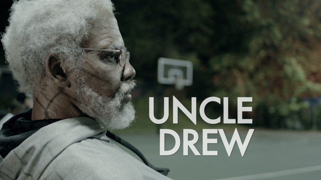 Il va y avoir un film Uncle Drew avec Kyrie Irving au casting