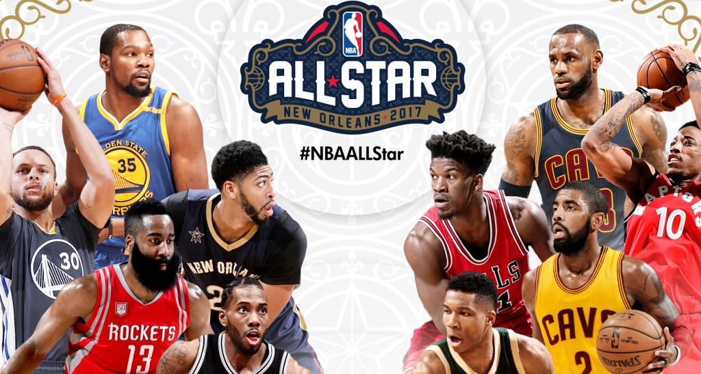 Weekend du NBA All-StarGame : Programme, futurs records et dingueries annoncées