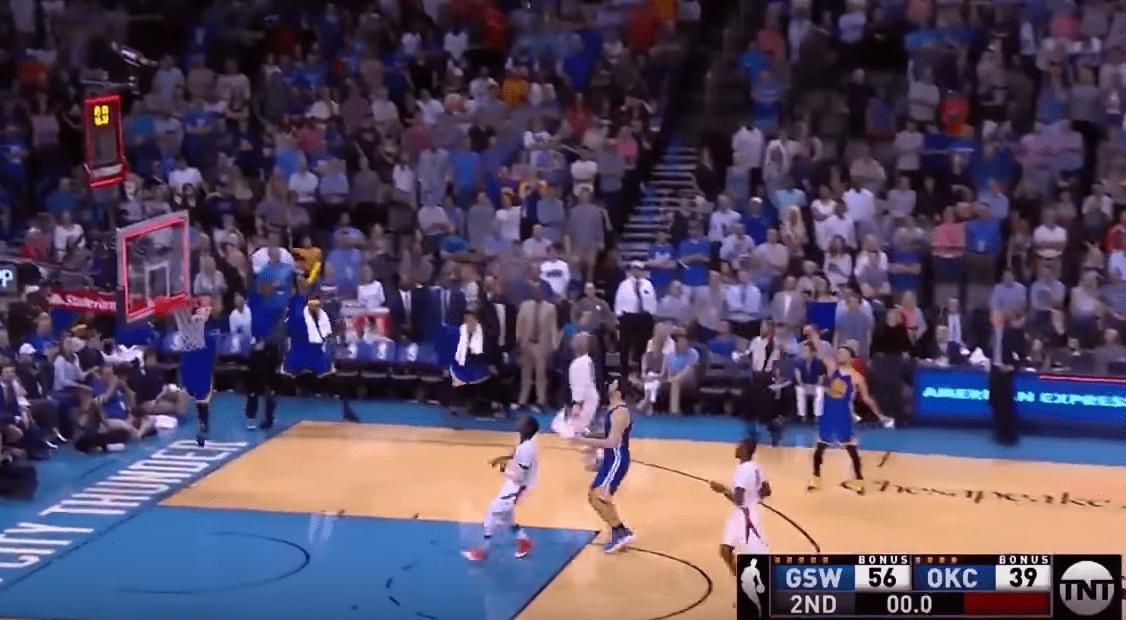 Basket - NBA : Westbrook et Curry s'expliquent après l'accrochage de la nuit !
