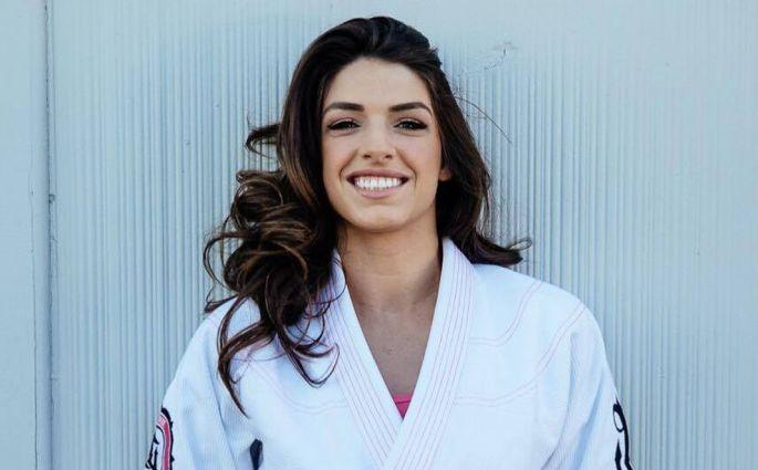 Mackenzie Dern – espoir du MMA féminin dans les pas de Ronda Rousey