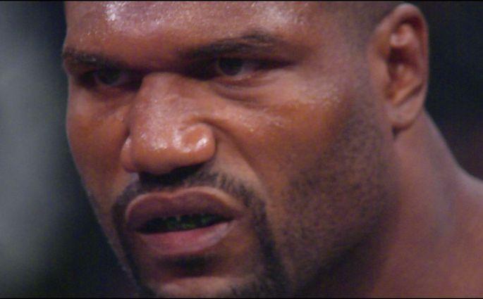 """Rampage Jackson en feu - """"J'étais Conor McNigga"""""""