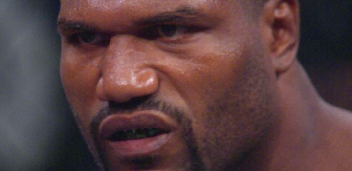 Rampage Jackson en feu – «J'étais Conor McNigga»
