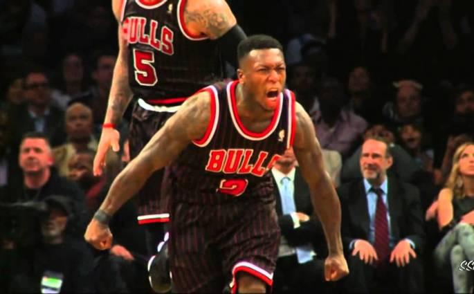 Nate Robinson est chaud pour remplacer Rajon Rondo aux Bulls