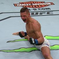 Tom Duquesnoy de retour à l'UFC 232 !