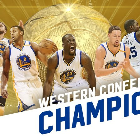 Les Golden State Warriors sweepent les San Antonio Spurs