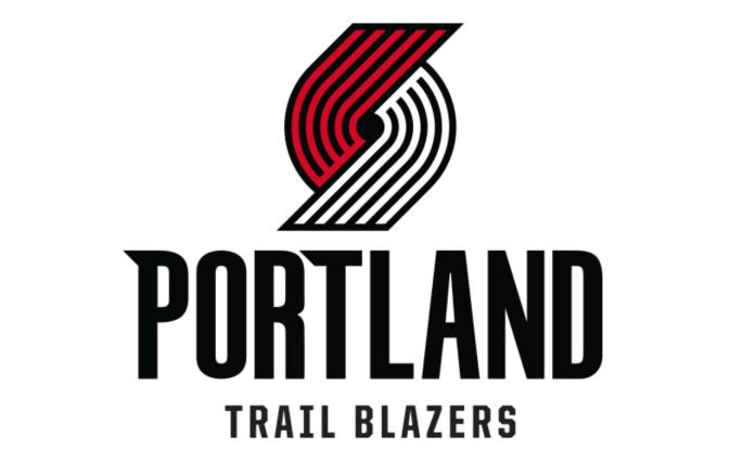 Les Portland TrailBlazers dévoilent leur nouveau logo