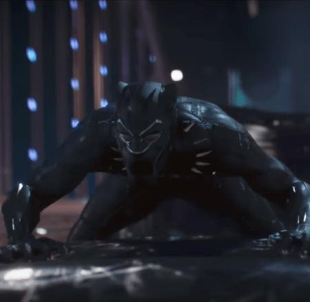 Black Panther – le nouveau trailer du délire afrofuturiste de Marvel