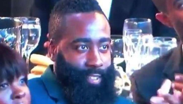 Nicki Minaj a fait craquer James Harden