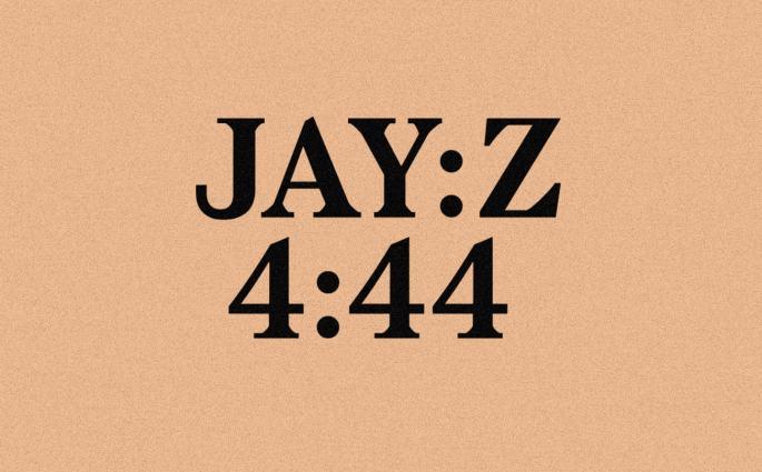 4:44 – le 13e album de Jay-Z est enfin là!