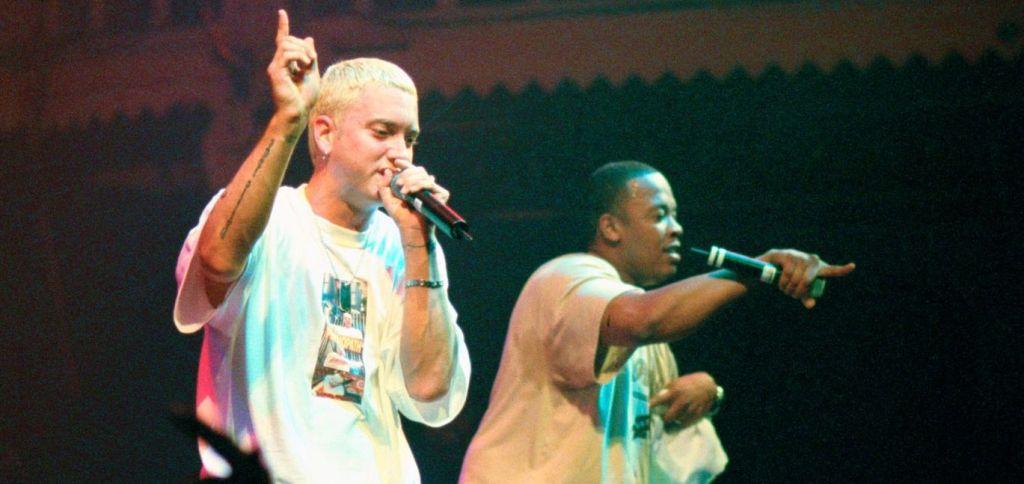 Dr. Dre raconte sa première rencontre avec Eminem