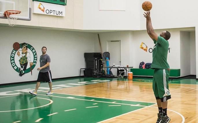 Paul Pierce a trollé les Celtics pour son retour