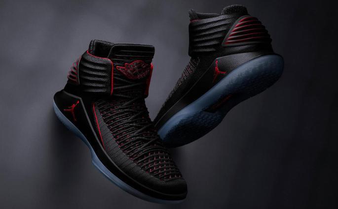 Jordan Brand dévoile les toutes nouvelles Jordan XXXII