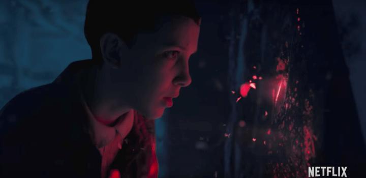 Stranger Things – la scène où Eleven s'échappe de l'Upside Down révélée