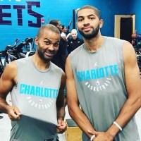 Tony Parker aux Hornets : Michael Jordan a tout changé