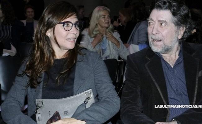 Tras 20 Años De Relación Joaquín Sabina Se Hinca En Una