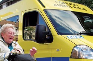 NHSE reviewing patient transport contracting after string of failures
