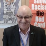 Remembering Eric - A UNISON celebration of the life of Eric Roberts
