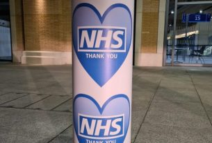NHS Trade Unions' Blueprint for Return