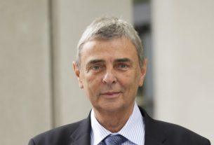 'We need our union to be stronger than ever' Dave Prentis tells NEC
