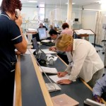 UNISON joins the fight over proper use of health data