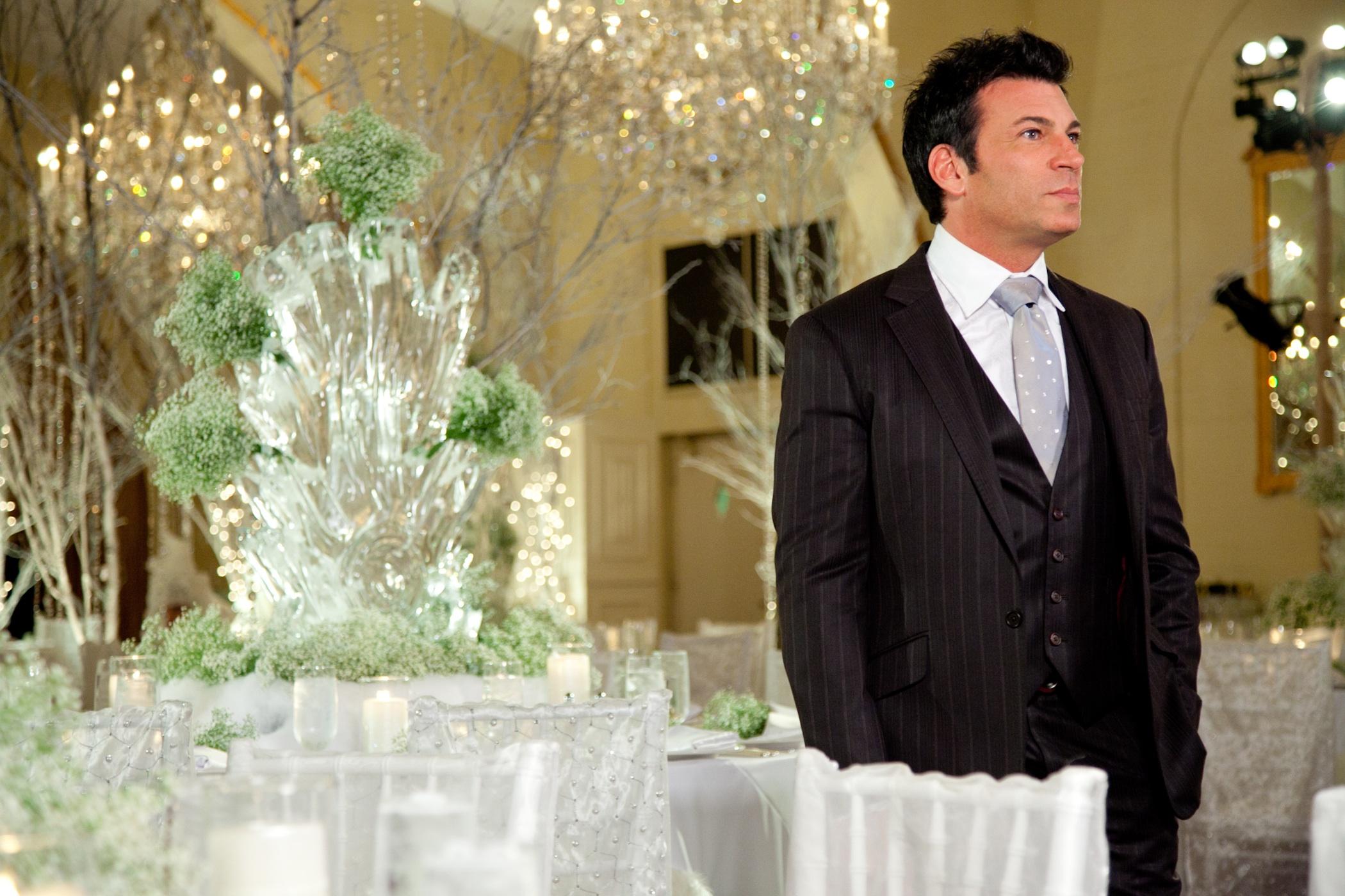 David Tutera Dreaming Bigger  Las Vegas Brides Blog
