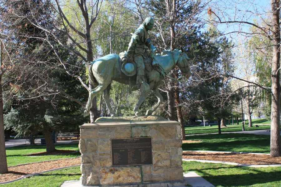 Carson City Nevada