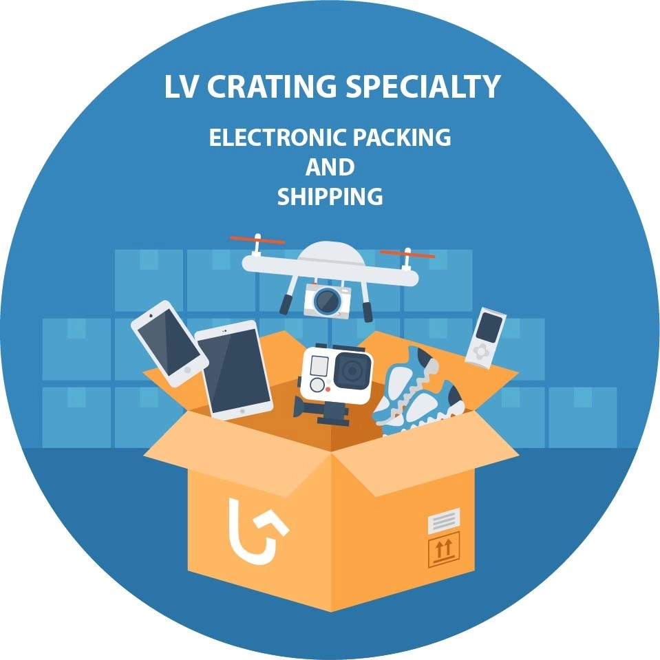 lv crating logistics