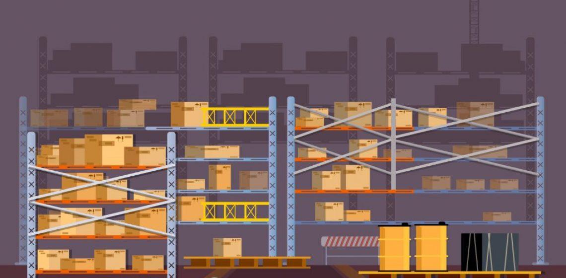 las vegas shipping packing warehouse
