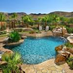 Clarity Pool Service Pool Bead Blasting - Decalcify and Remove Hard Water Deposits with our Pool Bead Blasting Service